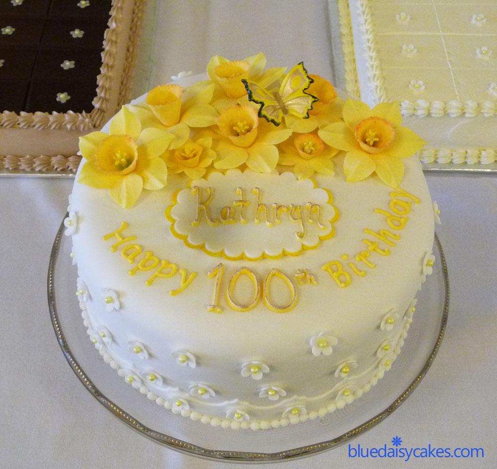 Blue Daisy Cakes - Custom Cakes in Moscow Idaho
